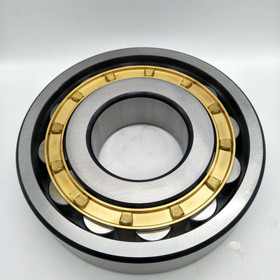 RHP LRJ 5/8 SINGLE ROW IMPERICAL CYLINDRICAL ROLLER BEARING
