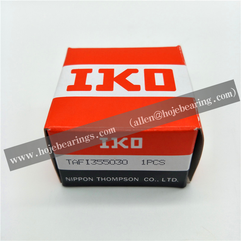 IKO TAFI355030 NEEDLE ROLLER BEARING 35X50X30 MM