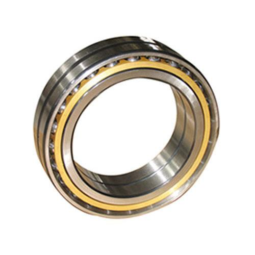 Double row angular contact ball bearings, outer ring separable, one inner ring